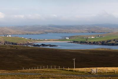 Hillswick, Shetland