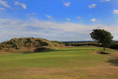 St. Andrews Golf Club (Jubilee Course), Scotland