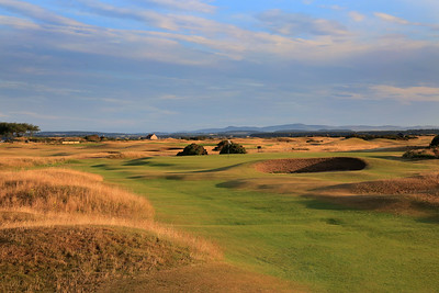 St. Andrews Golf Club (New Course), Scotland