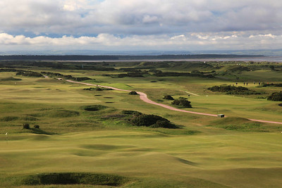 St Andrews Golf Links (Old Course), St Andrews, Scotland