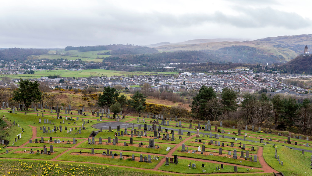 Things to do in Stirling Scotland - Visit Stirling Castle - Tourist attractions in Stirling