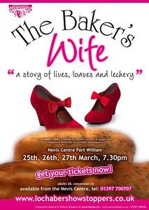 The Baker's Wife Poster (www.lamontdesign.co.uk)