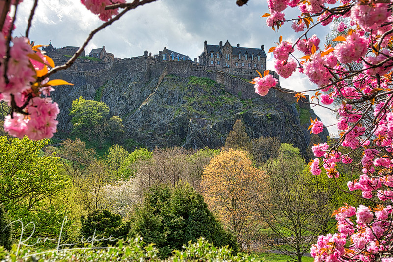 Edinburgh - Scotland's Capital City