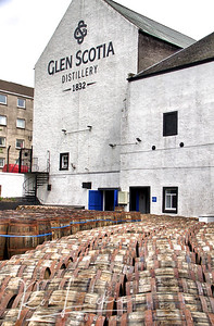 Glen Scotia, Campbeltown: