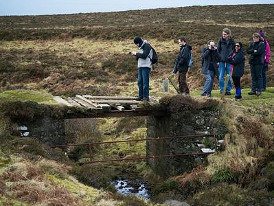 Very worrying looking bridges
