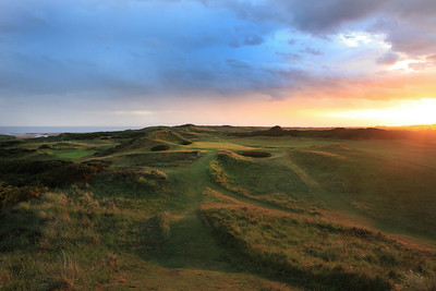 Royal Troon Golf Club, Troon, Scotland