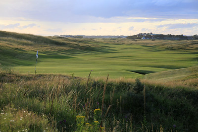 Royal Troon Golf Club, Scotland