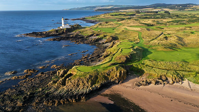 Turnberry Resort (Ailsa Course), Scotland