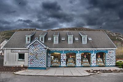 Ullapool, Highland Stoneware