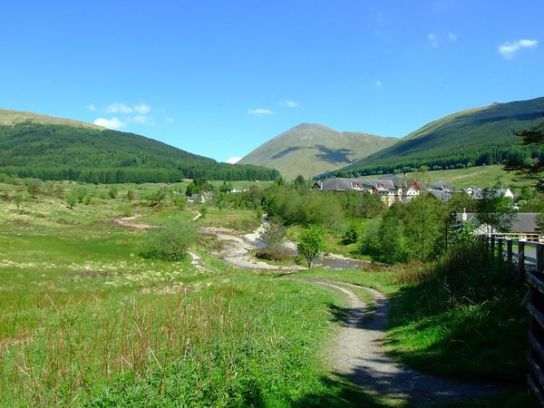 west Highlands and skye