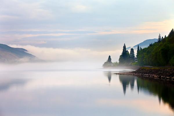 Loch Lochy PB2402