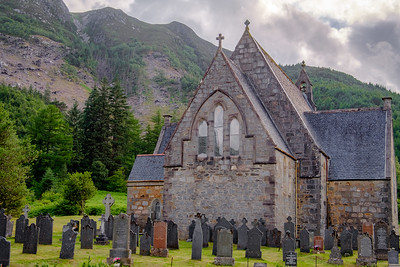 Scottish Church