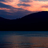 Loch Ness at Sunset
