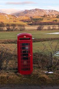 Cairngorms National Park, Scotland, United Kingdom