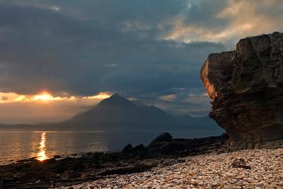 Elgol, Coast of ages PB2573