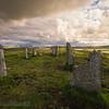 Callanish III, Lewis Island, Scotland