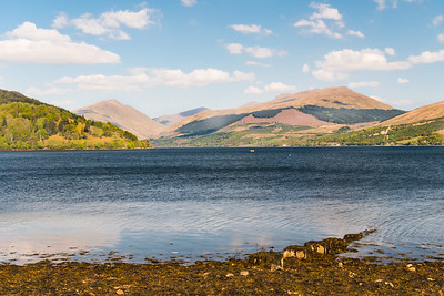 Scotland - Inverary
