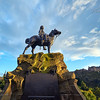 Royal Scots Greys Monument