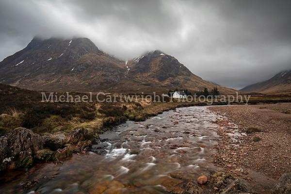 Highland Weather