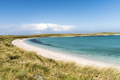 Scotland - North Uist