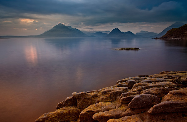 Elgol, The Cullins PB2585