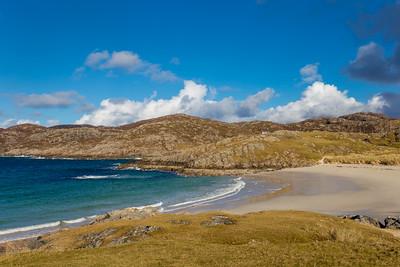 Achmelvich Bay, Scotland