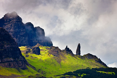 The Storr, Skye, Scotland PB2549
