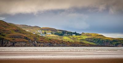 Second Coast from Gruinard beach, Wester Ross