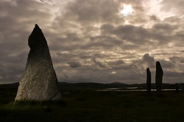 Callanish Stones 2