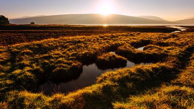 Loch Fyne, Inveraray - Scotland
