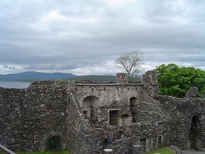 2003 - Scotland