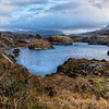 Suilven from Loch Druim Suardalain, Scotland