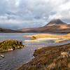 Stac Pollaidh from Loch Lurgainn