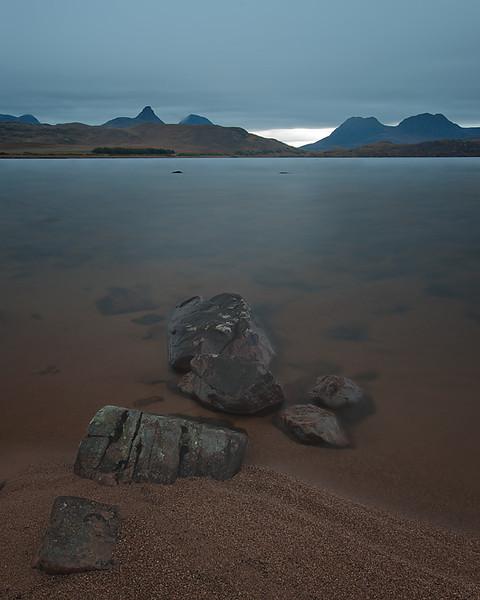 Loch Bad a'Ghaill
