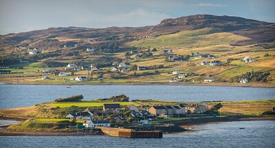 Aultbea and Mellon Charles, Wester Ross