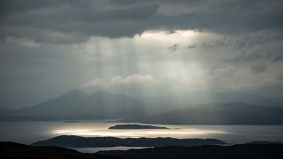 Beinn na Caileach, Skye