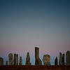 Standing Stones of Callanish III