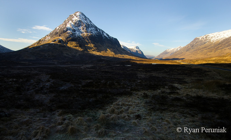 Photo: Scottish Highlands