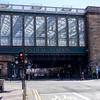 Glasgow Central Station