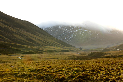 Cairngorms National Park, Scotland, United Kingdom