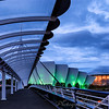 The Clyde Auditorium & The SSE Hydro