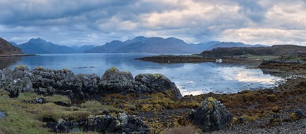 Camus Croise, Isle of Skye
