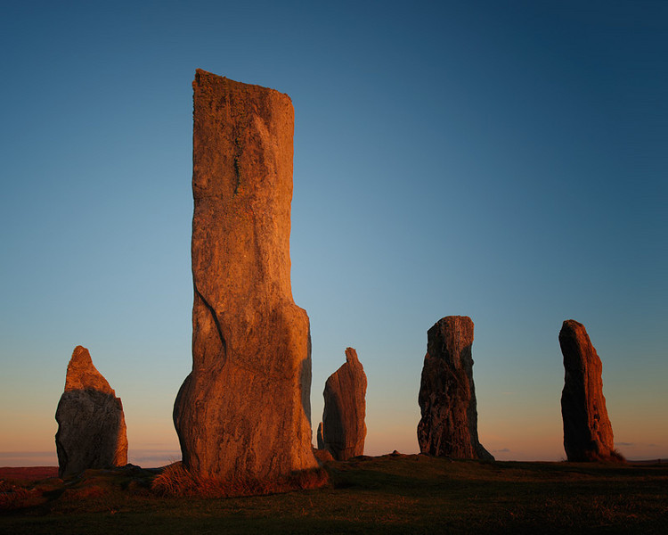 Standing Stones of Callanish II
