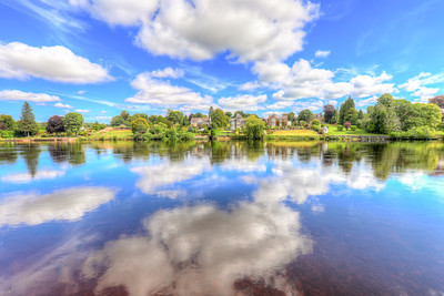 River Tay, Perth
