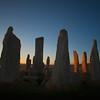 Standing Stones of Callanish I