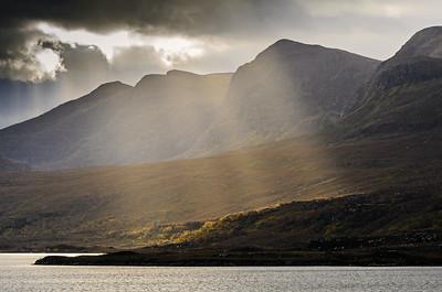 Loch Bad a' Ghaill