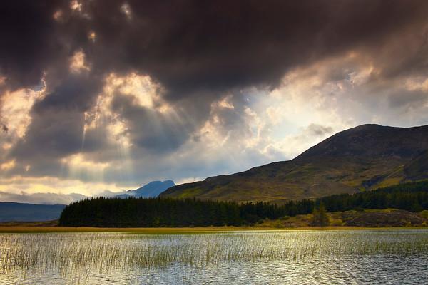Loch Cill Chriosd PB2640