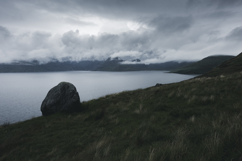 The Way to the Cuillin