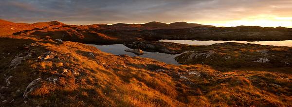 Loch a Gheoidh, Harris