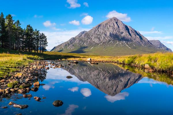 Buchaille Etive Mor, Scottish Highlands